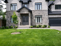 SPRING CLEANING LAWN CARE FALL MAINTANCE VAUGHAN MAPLE ETC