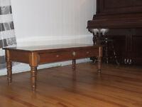 Table basse (salon)