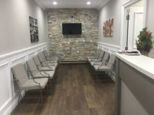 Medical office available for rent in Mississauga