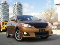 2009 Toyota Matrix XRS 2.4L 4-cyl Certified and Emission Tested