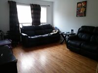 Large and Affordable Two Bedroom Apartment Near Downtown Ottawa