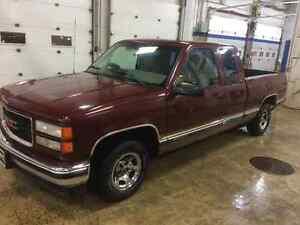 1997 GMC C/K 1500 2x4 Camionnette