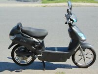 2012 Ecoped Electric Scooter