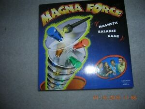 Magna Force game