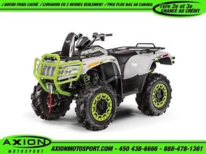 2018 Arctic Cat MudPro 700 LTD
