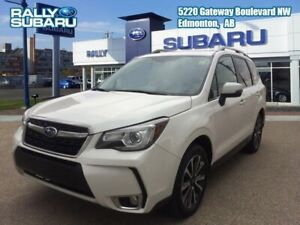 2018 Subaru Forester 2.0XT Limited  - Low Mileage
