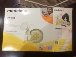 MEDELA SWING- electric breastpump