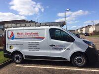 Gas Central Heating engineer, installation, repair, cookers, hobs, Plumbing
