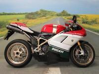 Ducati 1098 S Tricolore 2007 *Low miles Termignoni exhaust*