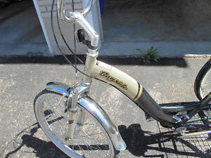 Kent Bayside3 Wheel Adult Tricycle