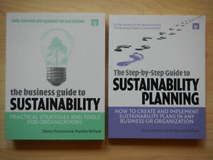 2 Business Sustainability Guides