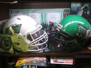 Wanted: Saskatchewan Roughrider Collectibles Riders