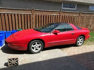 1996 Firebird - Good looking summer car