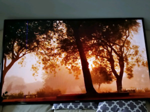 65 inch Samsung  led television