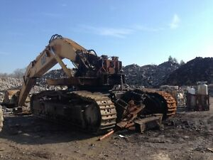 Top $$$ Paid for scrap or dead equipment and trucks !! Kawartha Lakes Peterborough Area image 3