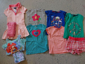 4T & 4 Girls clothes