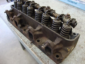 Ford FE Engine Cylinder Heads - 352 390 427 428