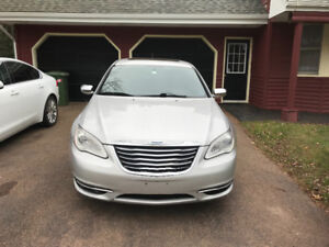 Mint condition fully loaded Chrysler 290