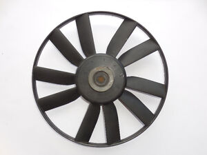 VW Cabrio Golf Jetta 1993-2002 Cooling Fan Blade 1H0119113