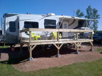Durango 5th Wheel Model 3255 LX
