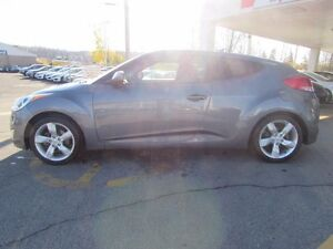 Hyundai Veloster 3dr Cpe 2013 West Island Greater Montréal image 3
