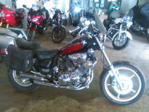 1986 Yamaha Virago 1100 - NEW PRICE!