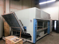 Cefla Roc 3 Paint Booth