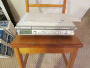 Sony Mega Bass- Under counter CD/Radio