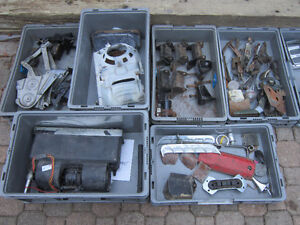 Ford Parts. Large Collection. Garage Clean out 1965-1970 Mustang Kitchener / Waterloo Kitchener Area image 3