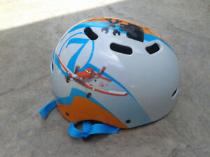 Disney Planes Bike Helmet