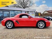 2006 (56) Porsche Boxster 24V Convertible