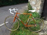 "Carlton Corse Vintage/Retro Mens Bicycle- 23"" Frame - Collect in Stoke Newington"
