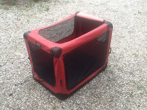 Portable Collapsible Dog Crate