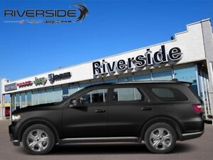 2015 Dodge Durango LIMITED  - Leather Seats -  Bluetooth - $169.
