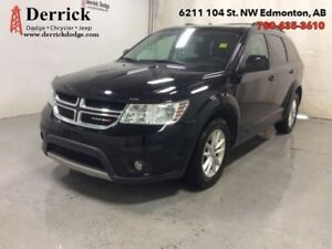 2015 Dodge Journey Used SXT 7 Pass Pwr Grp Allos A/C $125.58 B/W