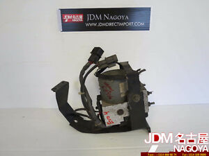 JDM 96-98 Mitsubishi Lancer Evolution ABS Brake PUMP EVO4 CN9A
