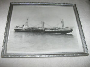 ...From the '60's....THE OLD SHIP  PIERRE RADISSON...
