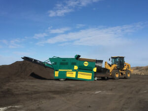 Screener for sale or rent