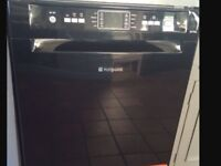 HOTPOINT DISHWASHER IN EXCELLENT Condition PERFECT WORKING.