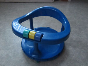 chaise pour le bain de bébé