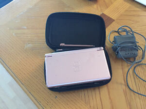 Pink Nintendo DS -still available... please call/text 7057616203