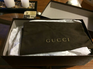 Gucci authentic shoes London Ontario image 2