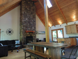 Otter's Nest Monthly Rental in Ucluelet!