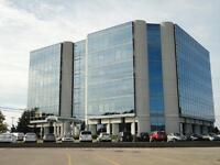 Office Space Located Centrally In the Greater Montreal Area