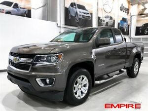 Chevrolet Colorado 4WD LT  2015