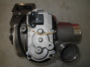 Cummins 7.0 liter 2007-2010 Brand new OEM Holset turbo Regina Regina Area image 2