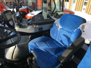 USED 2014 New Holland T7 185