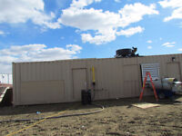 Generator Set Sale - Simson Maxwell 770kW 'Cat in a Can'