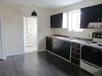 Centrally located 3 bedroom apartment