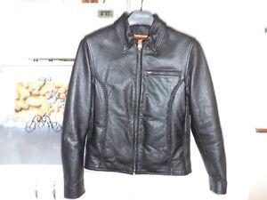 ***New Leather Jacket***